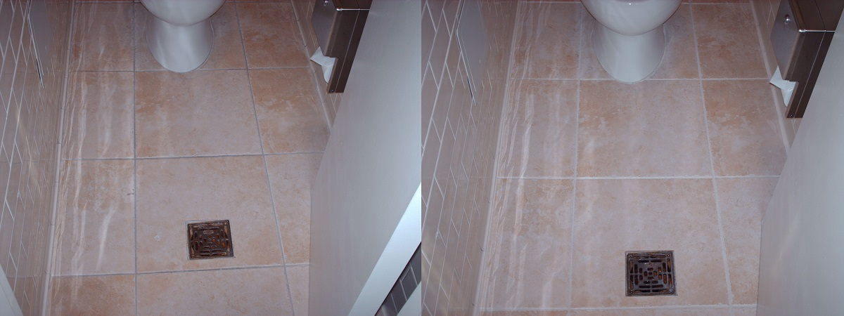 Grout Restoral Amp Repair Services Groutworks