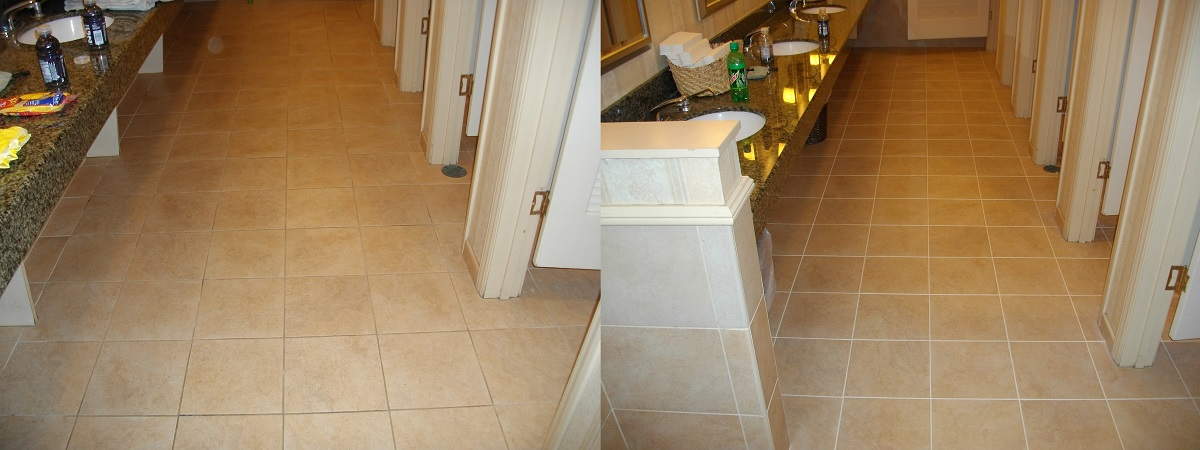 Clean Stain Service Groutworks